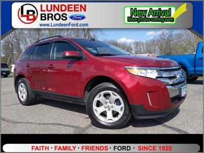 Ford Edge 2014 a la venta en Annandale, MN