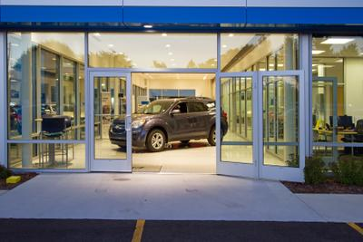 Fox Motors Charlevoix Image 2