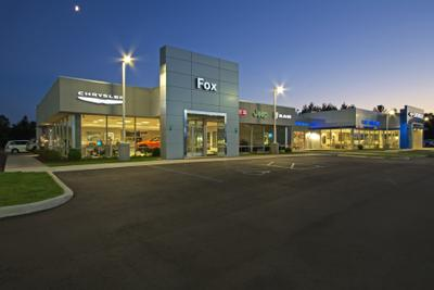 Fox Motors Charlevoix Image 8