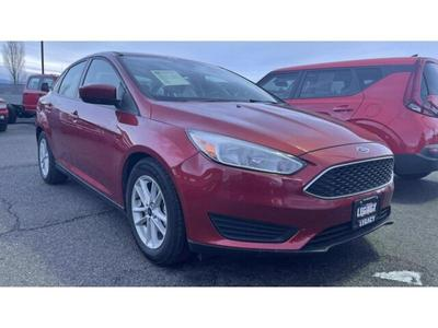 Ford Focus 2018 for Sale in La Grande, OR