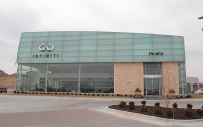 INFINITI Of Omaha Image 1