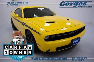 2018 Dodge Challenger R/T for sale VIN: 2C3CDZBT8JH144717