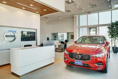 Gorges Volvo Cars Image 5