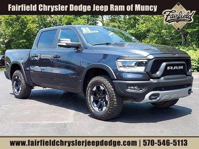 RAM 1500 2021 for Sale in Muncy, PA