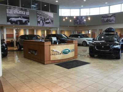 Bobby Rahal Volvo Cars Jaguar Land Rover Image 2