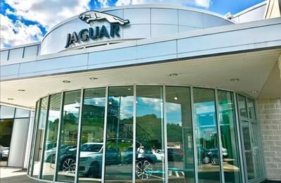 Bobby Rahal Volvo Cars Jaguar Land Rover Image 8