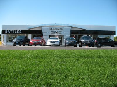 Battles Buick GMC Image 3
