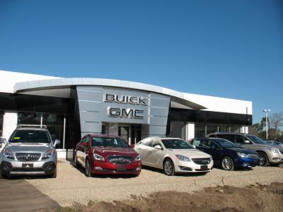 Battles Buick GMC Image 4