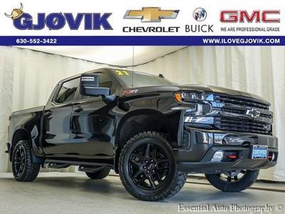 Chevrolet Silverado 1500 2021 for Sale in Sandwich, IL
