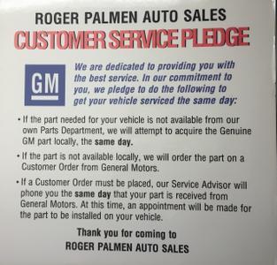 Roger Palmen Chevrolet Image 3
