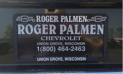Roger Palmen Chevrolet Image 4