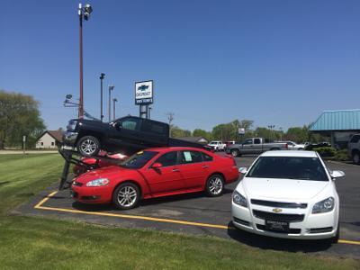 Roger Palmen Chevrolet Image 7