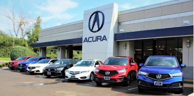 McGrath Acura of Libertyville Image 1