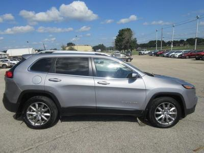 Jeep Cherokee 2018 for Sale in Waverly, IA