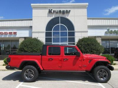 Jeep Gladiator 2020 for Sale in Waverly, IA