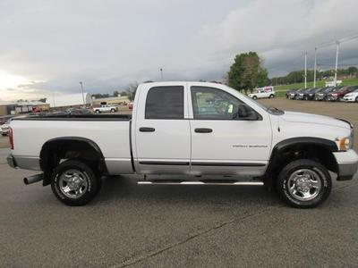 Dodge Ram 2500 2005 for Sale in Waverly, IA