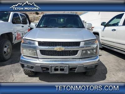 Chevrolet Colorado 2011 for Sale in Jackson, WY