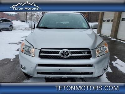 Toyota RAV4 2008 for Sale in Jackson, WY