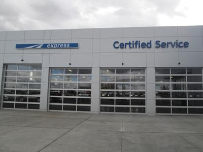 Used Car Dealerships Idaho Falls >> Smith Chevrolet in Idaho Falls including address, phone, dealer reviews, directions, a map ...