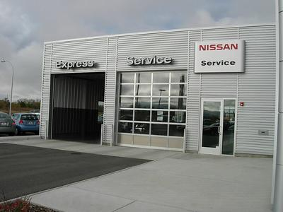 Ron Sayer Nissan >> Ron Sayer Nissan In Idaho Falls Including Address Phone
