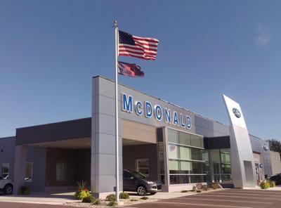 McDonald Ford Image 2