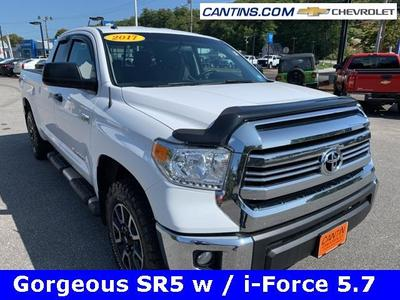 Toyota Tundra 2017 for Sale in Laconia, NH
