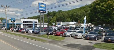 Cantin Chevrolet Image 1