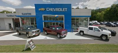 Cantin Chevrolet Image 3