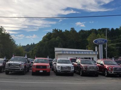 Buddenhagen's Ford, Inc. Image 1
