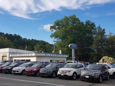 Buddenhagen's Ford, Inc. Image 2