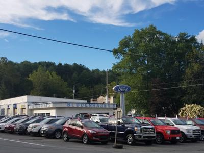 Buddenhagen's Ford, Inc. Image 3