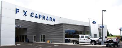 Fx Caprara Ford >> Fx Caprara Ford In Pulaski Including Address Phone Dealer