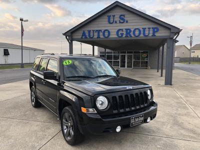 Jeep Patriot 2015 for Sale in Greenfield, IN