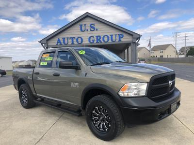 RAM 1500 2014 for Sale in Greenfield, IN