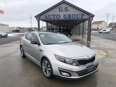 KIA Optima 2015 for Sale in Greenfield, IN