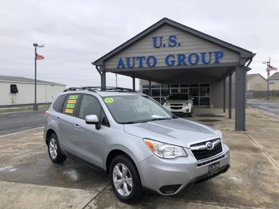 Subaru Forester 2015 for Sale in Greenfield, IN