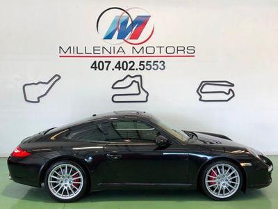 Porsche 911 2012 for Sale in Longwood, FL