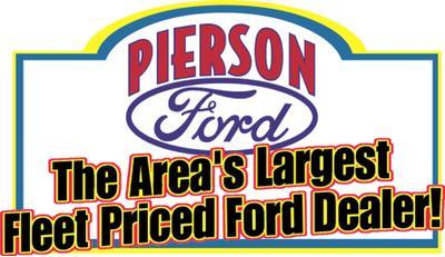 Pierson Ford Lincoln, Inc. Image 3