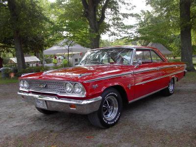 Pierson Ford Lincoln, Inc. Image 5