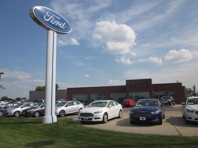 Pierson Ford Lincoln, Inc. Image 6