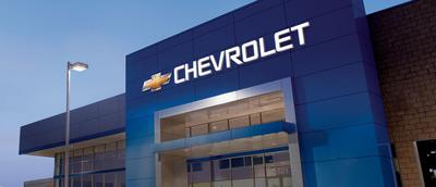 Thornton Chevrolet Image 1