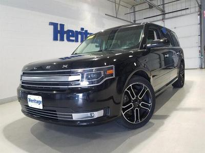 Ford Flex 2015 for Sale in Tomahawk, WI