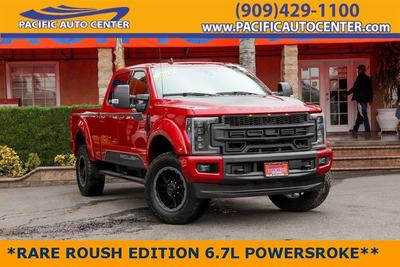 Ford F-250 2019 for Sale in Fontana, CA