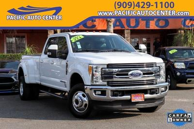 Ford F-350 2017 for Sale in Fontana, CA