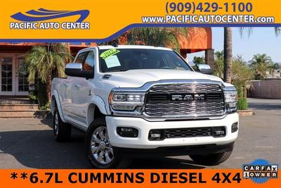 RAM 3500 2019 for Sale in Fontana, CA