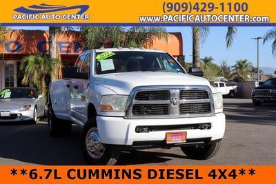 Dodge Ram 3500 2011 for Sale in Fontana, CA