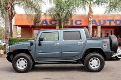 Hummer H2 2005 for Sale in Fontana, CA