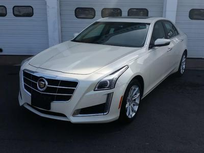 Cadillac CTS 2014 for Sale in Berlin, CT
