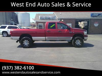 Dodge Ram 3500 2007 for Sale in Wilmington, OH