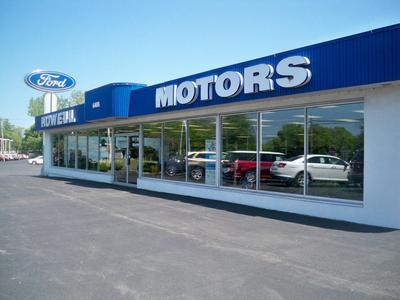 Howell Motors Ford Image 1